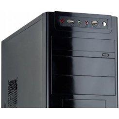 Фото Корпус Delux DLC-MD209 450W (DLC-MD209 450W) Black