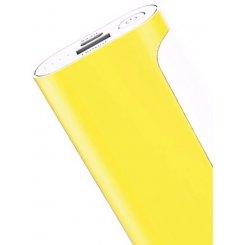 Фото Универсальный аккумулятор Golf GF-D12GB 5000 mAh Yellow