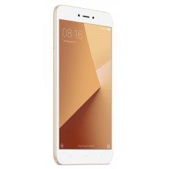 Фото Смартфон Xiaomi Redmi Note 5A Prime 3/32 Gold