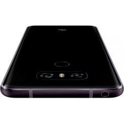Фото Смартфон LG G6 32GB Black
