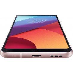 Фото Смартфон LG G6 32GB Gold