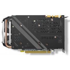 Фото Видеокарта Zotac GeForce GTX 1070 Ti Mini 8192MB (ZT-P10710G-10P)