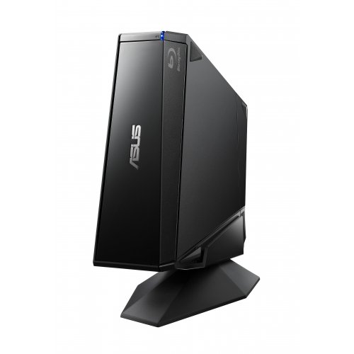 Фото Оптический привод Asus External Blu-Ray Writer USB 3.0 (BW-16D1H-U PRO) Black