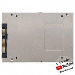 Фото SSD-диск Kingston SSDNow UV400 120GB 2.5