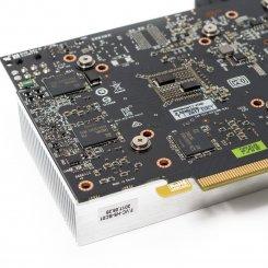 Фото Видеокарта Inno3D GeForce P106-90 Heatsink 3072MB (MN106L-6SDN-L5G OEM) Mining Card