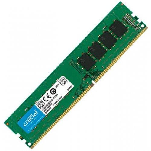Фото Crucial DDR4 8GB 2666Mhz (CT8G4DFS8266)