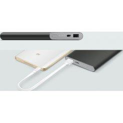 Фото Универсальный аккумулятор Xiaomi Mi Power Bank 10000mAh Type-C (VXN4179CN) Gray