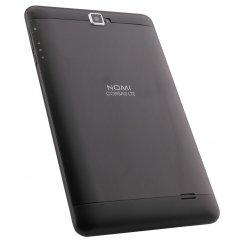 "Фото Планшет Nomi C070030 Corsa 3 7"" LTE 16GB Black"
