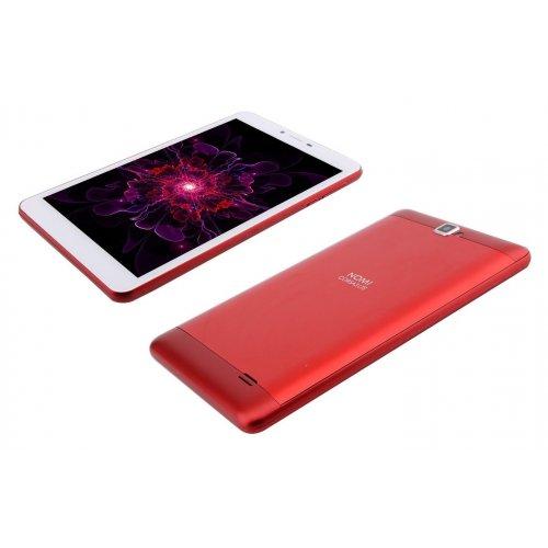 "Фото Планшет Nomi C070030 Corsa 3 7"" LTE 16GB Red"