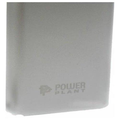 Фото Внешний аккумулятор PowerPlant PB-LA9113 (PPLA9113) Silver