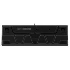 Фото Клавиатура SteelSeries APEX M400 QX1 (64555) Black