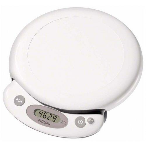Фото Кухонные весы Philips HR2393/01