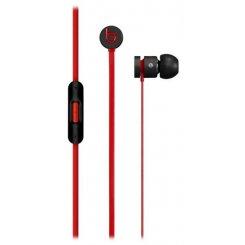 Фото Наушники Beats urBeats In-Ear Headphones (MHD02ZM/B) Black