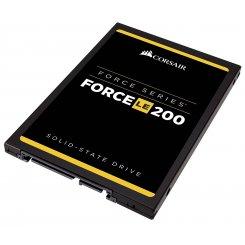 Фото SSD-диск Corsair Force Series LE200 TLC 120GB 2.5