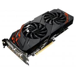 Фото Видеокарта Gigabyte GeForce GTX 1070 TI Windforce 8192MB (GV-N107TWF2-8GD)