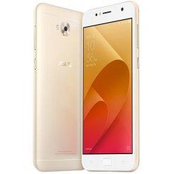 Фото Смартфон Asus ZenFone Live (ZB553KL-5G088WW) Gold