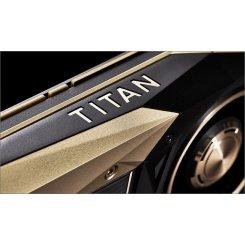 Фото Видеокарта Nvidia GeForce TITAN V 12288MB (TITAN V)