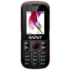 Фото Мобильный телефон Globex CQ1801 Mint Red