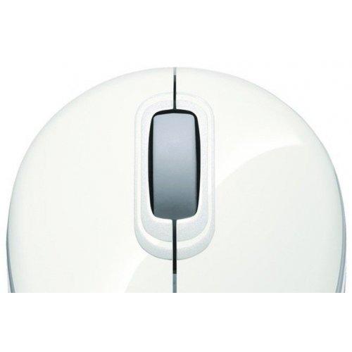 Фото Мышка Logitech Wireless M187 (910-002735) White