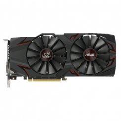 Фото Видеокарта Asus ROG GeForce GTX 1070 TI CERBERUS Advanced Edition 8192MB (CERBERUS-GTX1070TI-A8G)