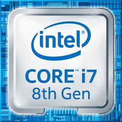 Intel Core i7-8700K 3.7(4.7)GHz 12MB s1151 Tray (CM8068403358220)