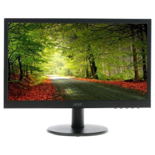 """Фото Монитор Acer 18.5"""" EB192Qb (UM.XE2EE.002) Black"""