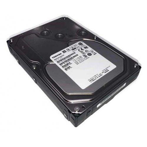 """Фото Жесткий диск Toshiba 4TB 128MB 7200RPM 3.5"""" (MG04ACA400E)"""