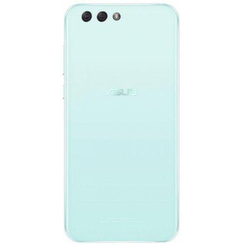 Фото Смартфон Asus ZenFone 4 4/64GB (ZE554KL-1N010WW) + Bumper Green