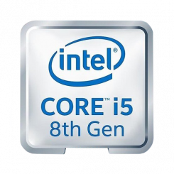 Intel Core i5-8400 2.8GHz 9MB s1151 Tray (CM8068403358811)