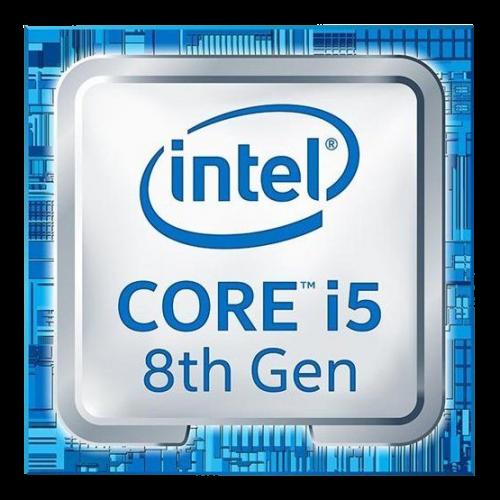 Фото Intel Core i5-8400 2.8GHz 9MB s1151 Tray (CM8068403358811)