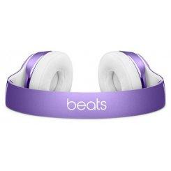 Фото Наушники Beats Solo3 Wireless (MP132ZM/A) Violet