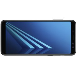 Фото Смартфон Samsung Galaxy A8 A530F Black