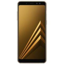 Фото Смартфон Samsung Galaxy A8 A530F Gold
