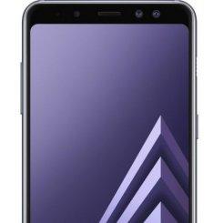 Фото Смартфон Samsung Galaxy A8 A530F Orchid Grey