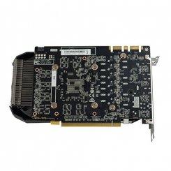 Фото Видеокарта Zotac NVIDIA P104-100 4096MB (ZT-M10400A-10B OEM) Mining Card