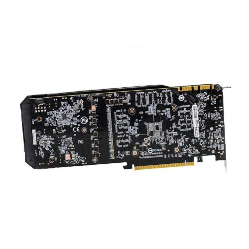 Фото Видеокарта Gigabyte NVIDIA P104-100 4096MB (GV-NP104D5X-4G OEM) Mining Card