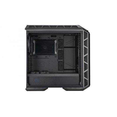 Фото Корпус Cooler Master MasterCase H500P без БП (MCM-H500P-MGNN-S00) Black