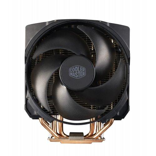 Фото Система охлаждения Cooler Master MasterAir Maker 8 (MAZ-T8PN-418PR-R1-GP)