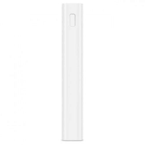 Фото Внешние аккумуляторы Xiaomi Mi Power Bank 2C 20000 mAh (PLM06ZM) White