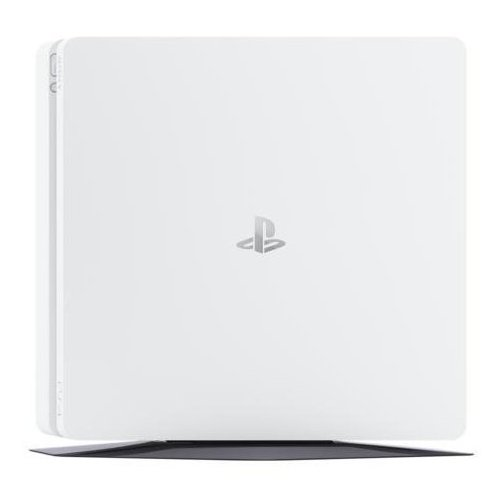 Фото Sony PlayStation 4 Slim (PS4 Slim) 500GB White