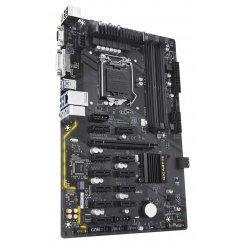 Фото Материнская плата Gigabyte GA-B250-FinTech (s1151, Intel B250)
