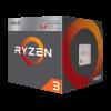 Фото Процессор AMD Ryzen 3 2200G 3.5(3.7)GHz sAM4 Box (YD2200C5FBBOX)