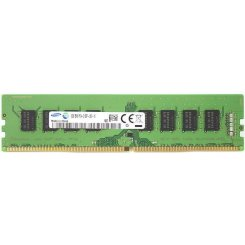 Фото ОЗУ Samsung DDR4 8GB 2400Mhz (M378A1K43CB2-CRC)