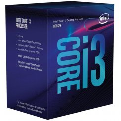 Фото Процессор Intel Core i3-8300 3.7GHz 8MB s1151 Box