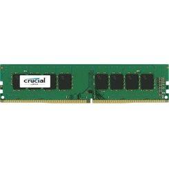 Фото ОЗУ Crucial DDR4 16GB 2666Mhz (CT16G4DFD8266)