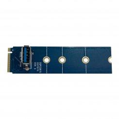 Фото Адаптер T-Adapter M.2 to USB 3.0 (PCI-E Protocol)