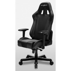 Фото Кресло DXRacer King (OH/KS06/N) Black