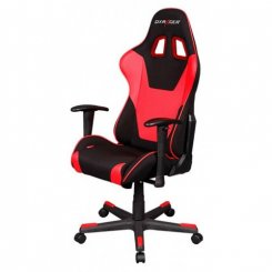 Фото Кресло DXRacer Formula (OH/FD101/N) Black/Red