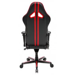 Фото Кресло DXRacer Racing (OH/RV131/N) Black/Red