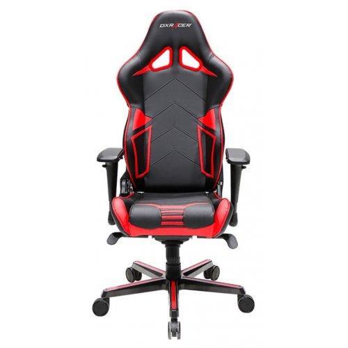 Фото Игровое кресло DXRacer Racing (OH/RV131/N) Black/Red